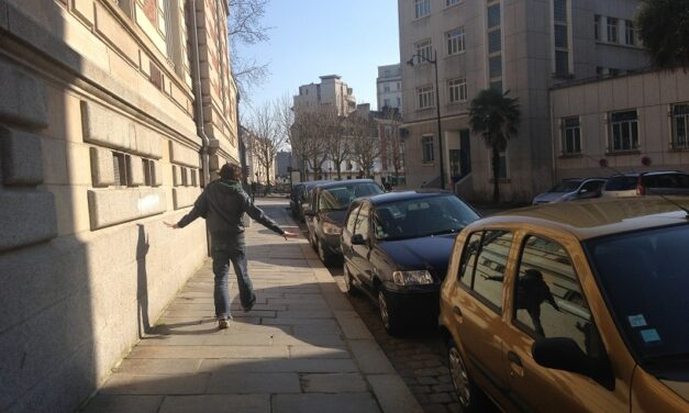 Stationnement en ville, ce qui change vraiment
