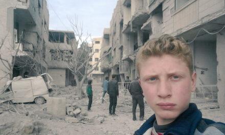 Syrie – La Ghouta, un incontournable devoir collectif de prise de conscience